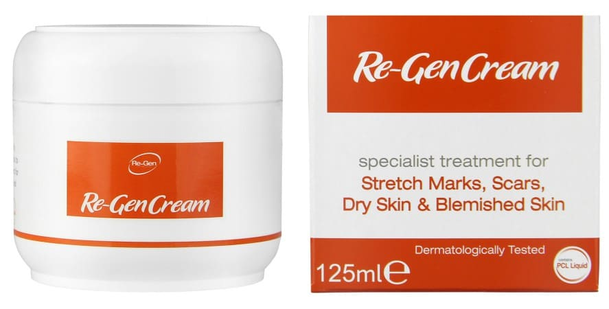 SIL049 Re-Gen Cream 5
