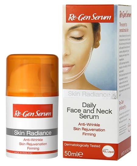 SIL050 Re-Gen Serum